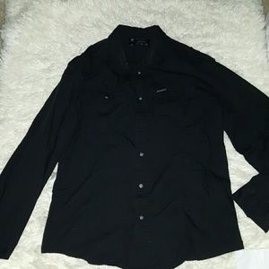 Marc Ecko long sleeve shirt